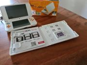 New Nintendo 2DS Xl inkl