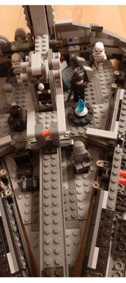 Lego Star Wars Sternenzerstörer groß