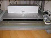 Yamaha DVD Sound System DVR-S120