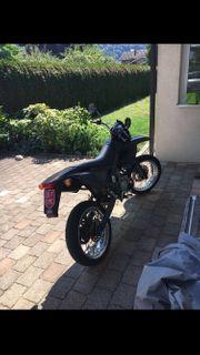 Moped Derbi