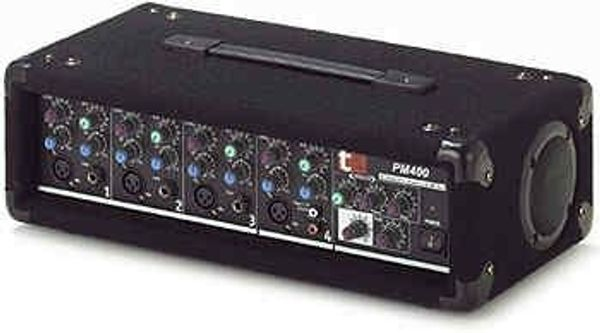 The T Mix PM400