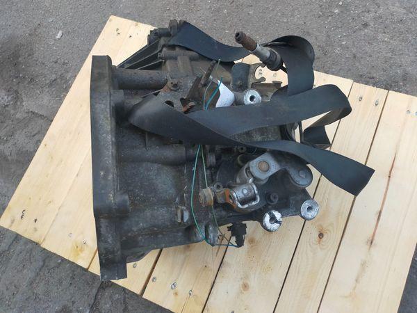 getriebe mini cooper r50 gs5-52bg