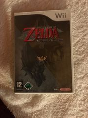 Zelda Twilight Princess Spiel
