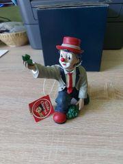 Gilde Clown Glückspilz