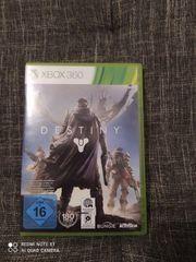 Xbox 360 Spiel destiny
