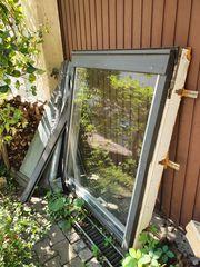 Dachflächenfenster Velux 110 cm x
