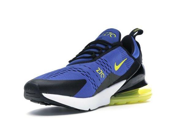 Nike Air Max 270 Blau in Dortmund Schuhe, Stiefel kaufen