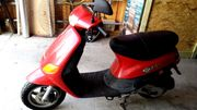 Motor-Roller Piaggio Typ ZIP 50ccm