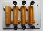DALE RH-50 Leistungs-Drahtwiderstände