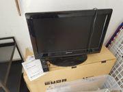 Fernseher TV mit DVD Player