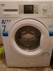 Top gepflegte Waschmaschine