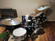 Verkaufe komplettes Schlagzeug