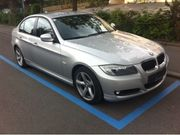 BMW 318i e90 Facelift