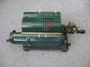 Rechenmaschine Walther RKZ 10