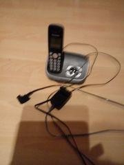 telefon von panasonic