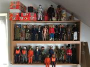 ACTION MAN - SOLDAT - IN VIELEN