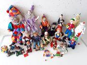 Clown - Sammlung