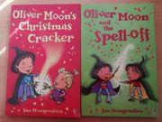 Oliver Moon - 2 Bände
