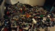 Lego ungeordnet