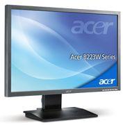 Acer B223W TFT Monitor