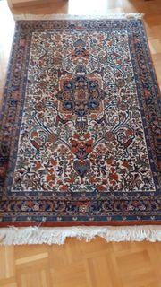 Orientteppich aus Indien