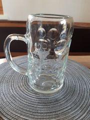 Maßkrug Bierkrug 1 Liter