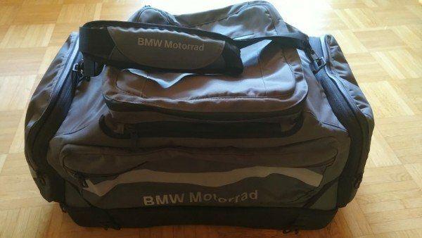 BMW Motorrad Softbag 3