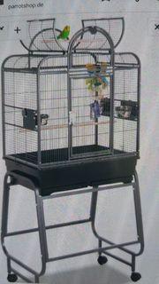 papageikäfig