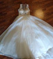 Brautkleid von Enzoani Blue Krystal