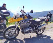 BMW R 1200 GS super
