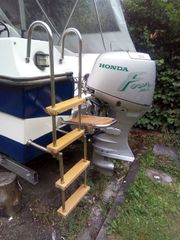 Außenborder Honda 40 PS 4-Takt