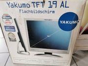Yakumo TFT 19 AL