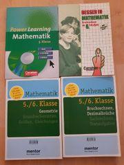 Mathematik 5 6 Klasse