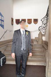 Neuwertiger Hochzeitssmoking von Wilvorst