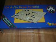 Brettspiel Go und Gobang