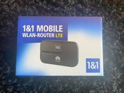 1 1 Mobile WLAN-Router LTE