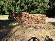 Brennholz Kiefer Fichte 1m und