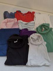 Kleider Paket 10 Teile Gr