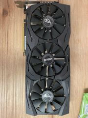 Asus Strix RX Vega 64
