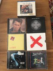 CD Peter Maffay