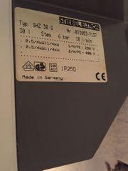 STIEBEL ELTRON elektronischer Wandspeicher S