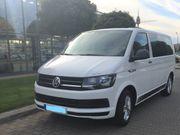 Volkswagen T6 Multivan Navi AHK