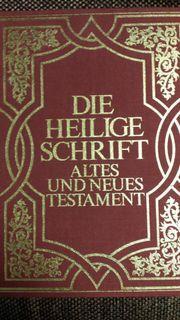 DIE HEILIGE SCHRIFT - Buch
