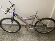 Fahrrad 26 Zoll für Bastler