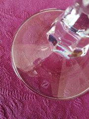 Bleikristallgläser von Zwiesel