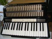 Akkordeon Hohner Verdi II 96