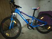 Cube Bike 24