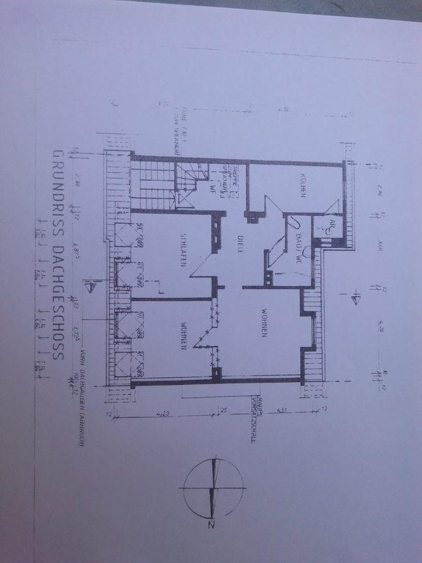 3 5zimmer Wohnung