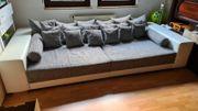 gemütliches Sofa - kostenlos zum Abholen