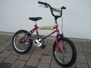 BMX 16 -Zoll North-Star